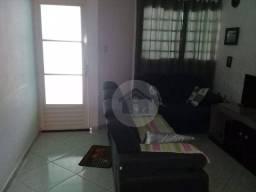 Título do anúncio: Casa com 2 dormitórios à venda por R$ 150.000 - Jardim Maria Cândida - Caçapava/SP