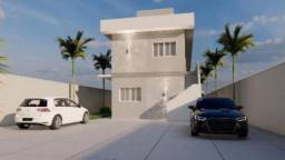 Casa lado praia no Cibratel 2, Com 3 quartos. Itanhaém | 7814-PC