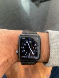 Apple Watch series 3 42mm Aluminun case