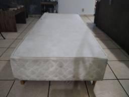 Título do anúncio: Base cama box