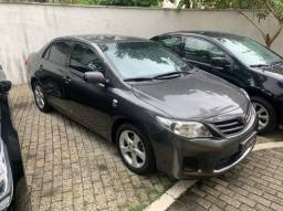 Toyota Corolla Blindado 2014