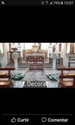 Passarela Igreja Natural 950.00