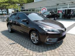 Título do anúncio: Corolla 2019 2.0 XEI Flex AT - 45mil KM