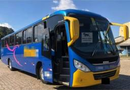 Ônibus Rodoviário Caio Induscar Solar - 13/14 - 48 Lug