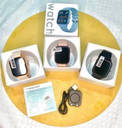 SmartWatch P8 - Novo