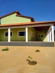 Casa em Serra do Ramalho/ BA
