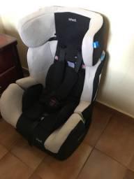 Cadeirinha carro INFANT NEW CONFORT