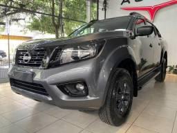 Nissan Frontier Attack 2.3 16V 4X4 AT