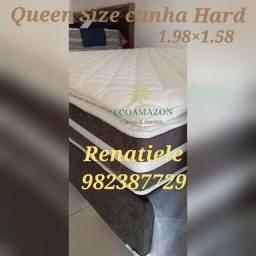 Título do anúncio: Cama Queen Size Cunha// PROMOÇÃO