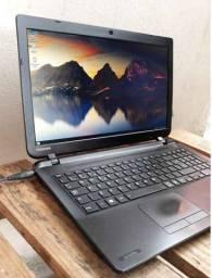 Notebook Intel BlackC60
