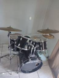 Bateria Pearl Luthier