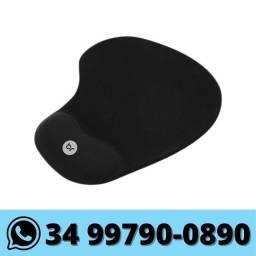 Mouse Pad com Apoio para Pulso