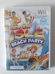 Título do anúncio: Vacation Isle Beach Party