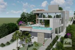 Casa à venda com 5 dormitórios em Alphaville, Nova lima cod:322169