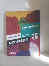 Livros - Química 3 (Conecte)