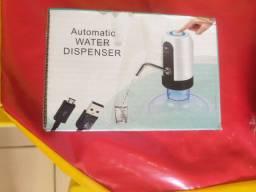 Bomba de agua elétrica