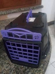 Caixa transportadora para pets/ faço a entrega mas se vim buscar dou um desconto!
