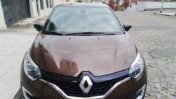 Título do anúncio: Renault Captur intense 1.6 top!