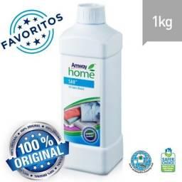 Sa8 Alvejante Para Tecidos Coloridos 1kg Amway