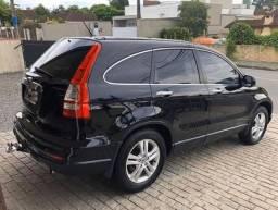 Honda CRV - EXL -2010 - Completa Raridade