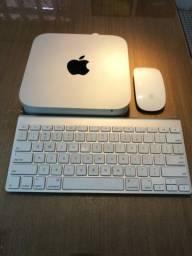 Título do anúncio: Mac Mini core i5 com teclado e mouse