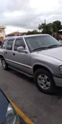 S10 1999 2.5 turbo diesel 4x4