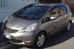 Honda Fit LX, Automático, 2º Dono, `Ótimo Estado de Conservação!!