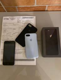 IPhone 8 64 gb - nota fiscal