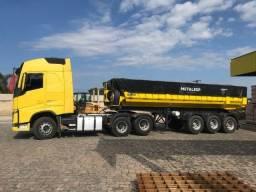 Volvo FH 460 6X2 2018/18