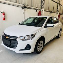 Chevrolet Onix 2022 LT 1.0 ZERO KM