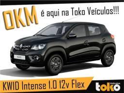 Título do anúncio: Renault Kwid 2022 1.0 12v sce flex intense manual