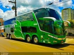 Onibus ou Microonibus