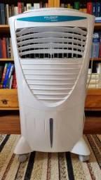 Título do anúncio: Climatizador e Umidificador da Polishop (seminovo - pouquíssimo uso)