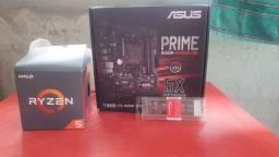 Kit Upgrade AMD Ryzen 5 1600.