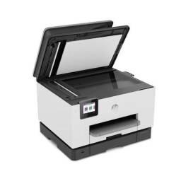 Impressora Multifuncional HP OfficeJet Pro 9020