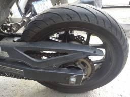 Venda - Moto Honda NC 700X