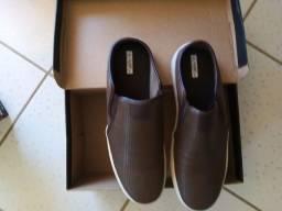 Novo estilo de calçado MULE