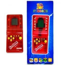 Título do anúncio: Mini Game Portátil FunGame