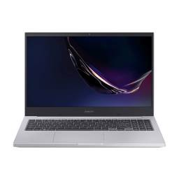 Notebook Samsung Book NP550 X20 Intel® Core i5-10210U, RAM 4GB, HD 1TB, Tela 15.6''
