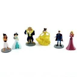 Sache Disney Princesas Dtc Surpresa Serie 2