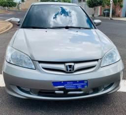 Vendo Honda Civic automático