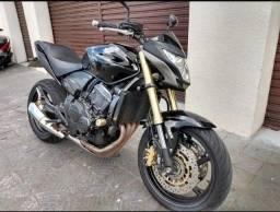 Título do anúncio: Honda CB600f Hornet 2012 - Parcelada -