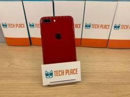 Apple iPhone 8 Plus 64gb Vermelho // Seminovo || Loja na Savassi!