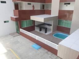 Apartamento 2 e 3 quartos no Portal do Sol