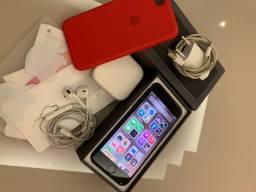iPhone 8 64GB Black.   IMPECÁVEL!!!