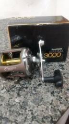 Carretilha  GAMMA 3000