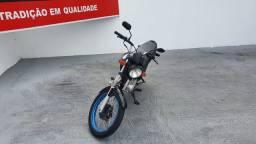 Honda - CG 150 Titan KS