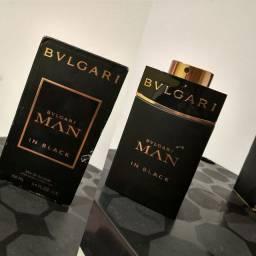 Perfume Bulgari
