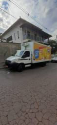 3/4 Iveco daily 70 C16 2011