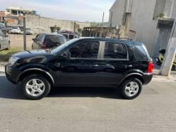 Título do anúncio: Ford Ecosport 2.0 Xlt 16V Gasolina 4P Automático S. Dona Muito Conservada